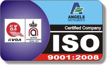 ISO Certified Paper Testing Instruments